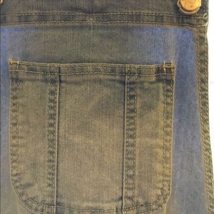 Blue Spice Jeans - Blue Spice Overalls